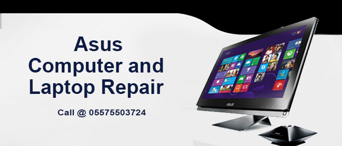 Asus Computer and Laptop Repair