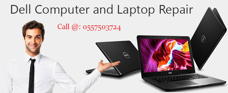 Dell Computer & Laptop Repair