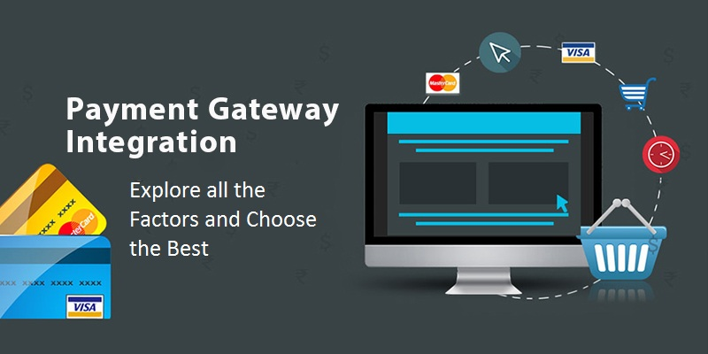 Know about Payment Gateway Integration