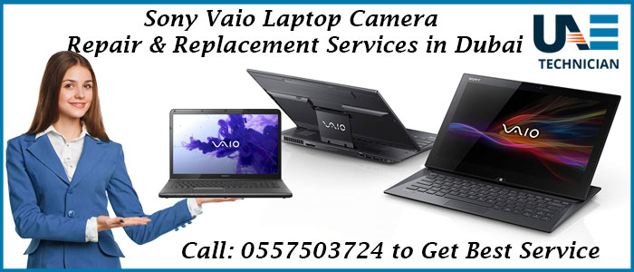 SONY-VAIO-Laptop-Camera-Repair