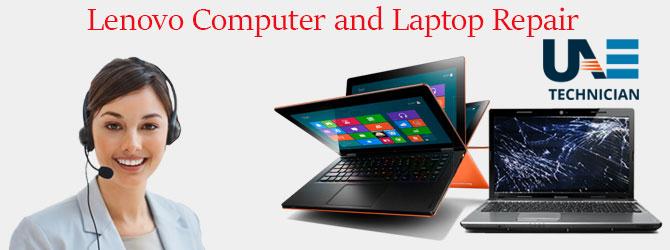Lenovo Computer and Laptop Repair