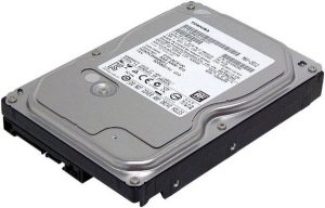 Toshiba hard disks Common problems & Solution to fix