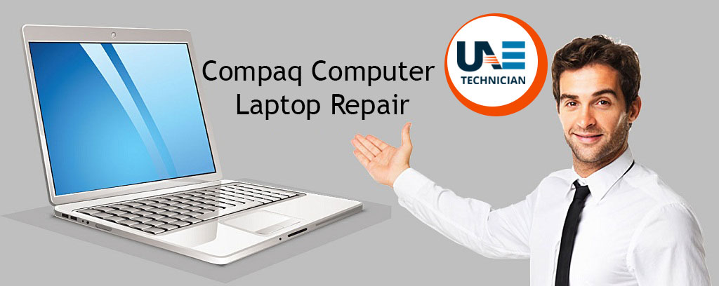Compaq Laptop and Computer Repair