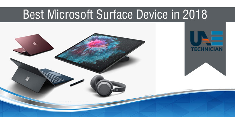 Best Microsoft Surface Device