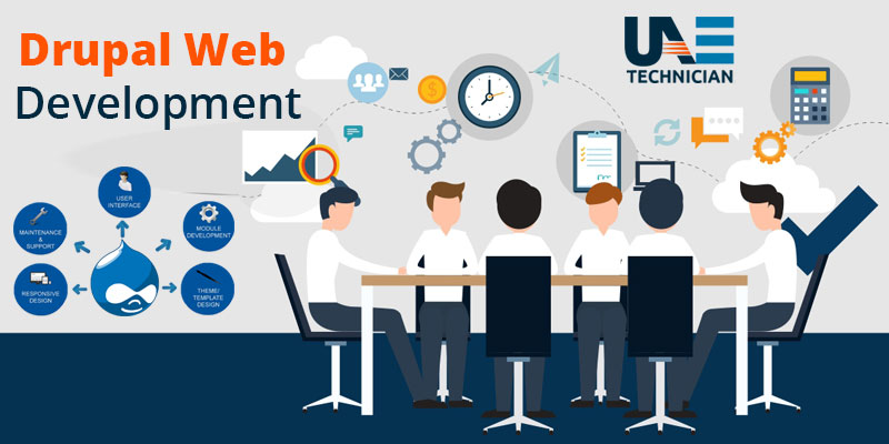 drupal-web-development