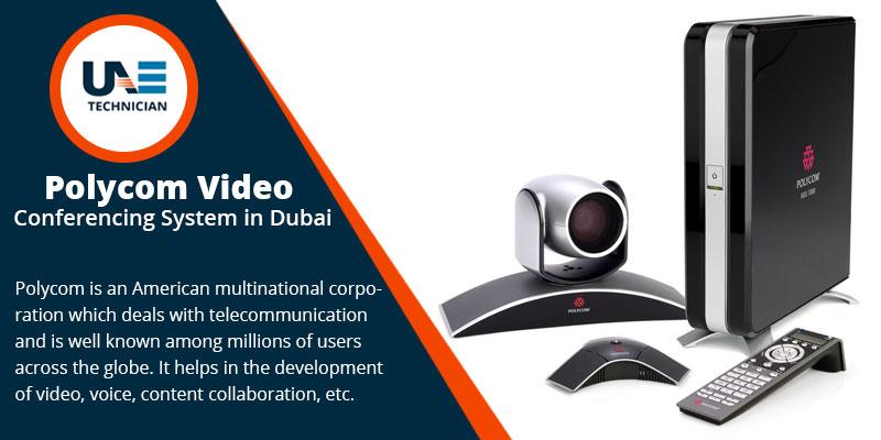 Digital Video Recorder Services in Dubai
