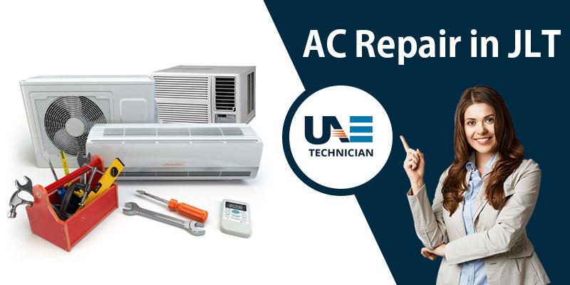 AC Repair In JLT