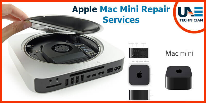 Apple Mac mini Repair Services
