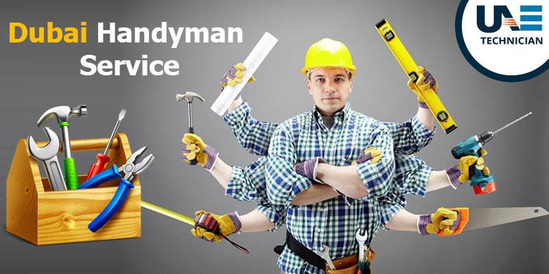 Dubai handyman Service