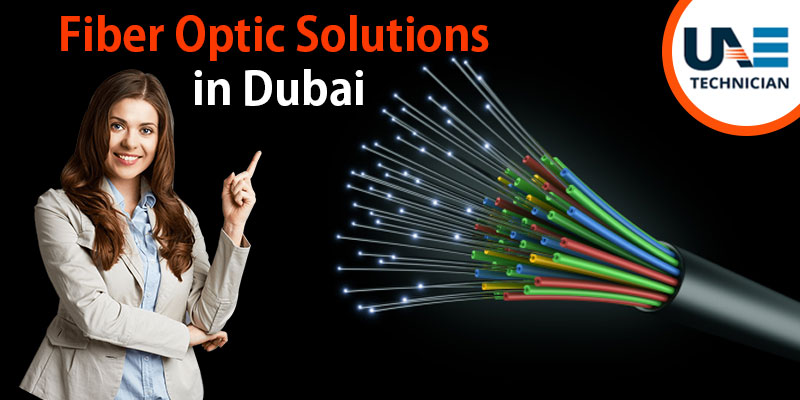 FIBER OPTIC INSTALLATION SERVICES