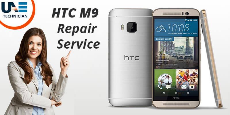 HTC M9 Repair Service
