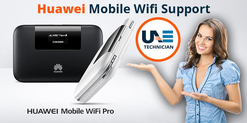 wifi problems on your Huawei mobile