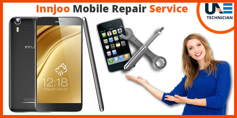 Innjoo Mobile Repair services