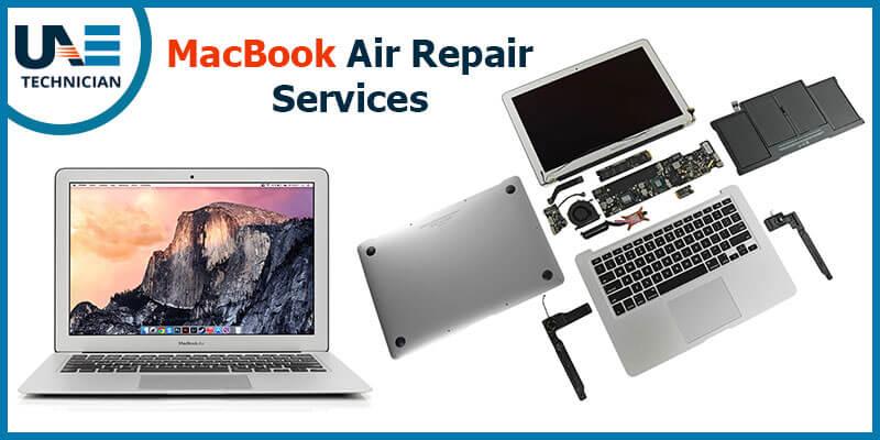 MacBook Air Repair Services