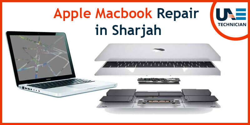Apple Macbook Repair in Sharjah