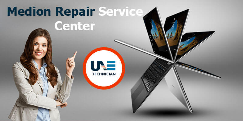 Medion Repair Service Center
