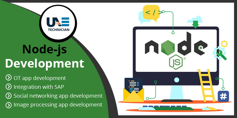 Why choose Node JS development