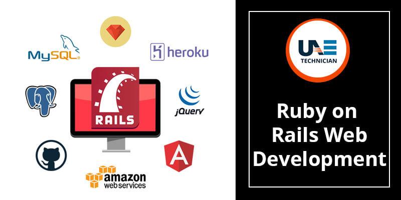 Ruby On Rails Web Development Services