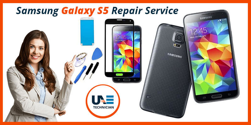 Samsung Galaxy S5 Repair Service