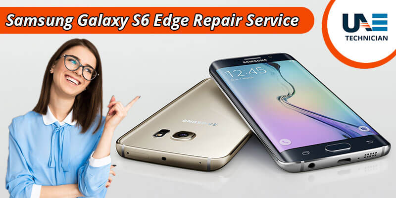 Samsung Galaxy S6 Edge Repair Service