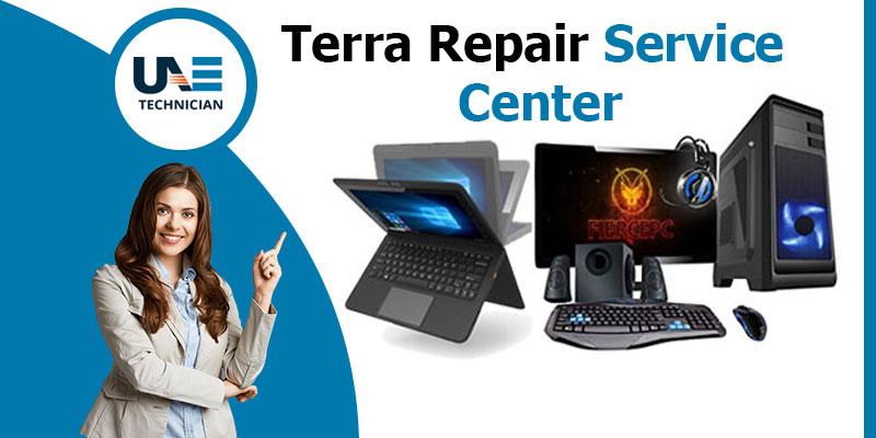 Terra Repair Service Center