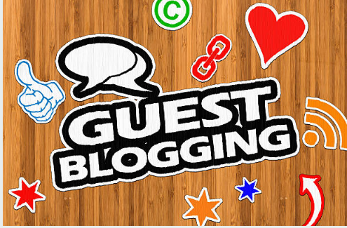 Reasons that People Love Guest posting
