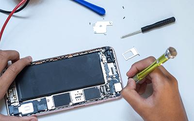 iPhone XS repair Dubai, iPhone XS screen repair Dubai