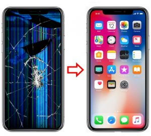 iPhone XS Max repair Dubai, iPhone XS Max screen repair Dubai