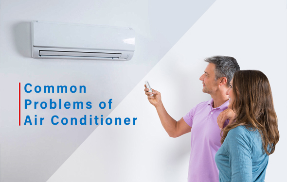 Common-Problems-of-Air-Conditioner