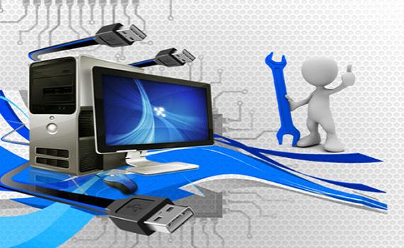 Computer maintenance Dubai