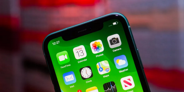 iOS 13.1 update for iPhone