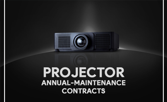 projector annual-maintenance contracts