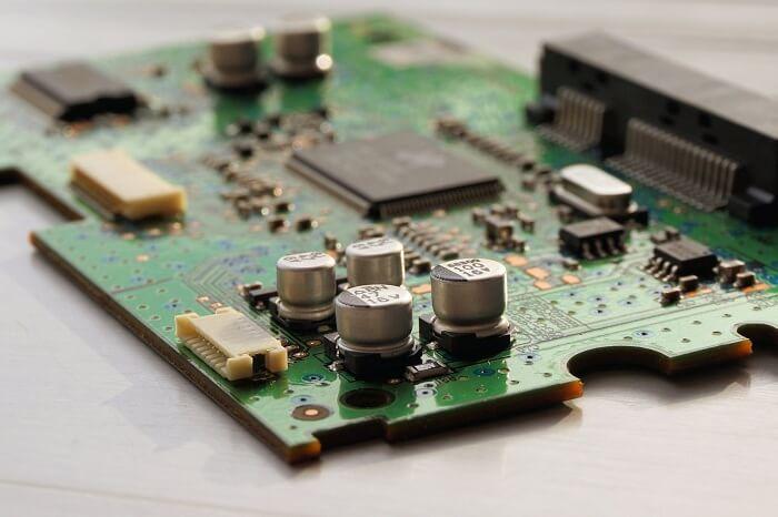 Computer Mother Board Repair