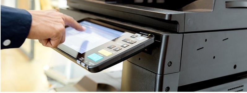 Choose Laser Printer