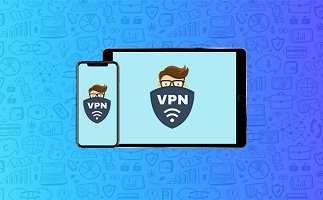 VPN-for-iPad-and-iPhone