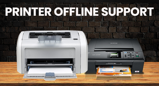 printer-offine-support