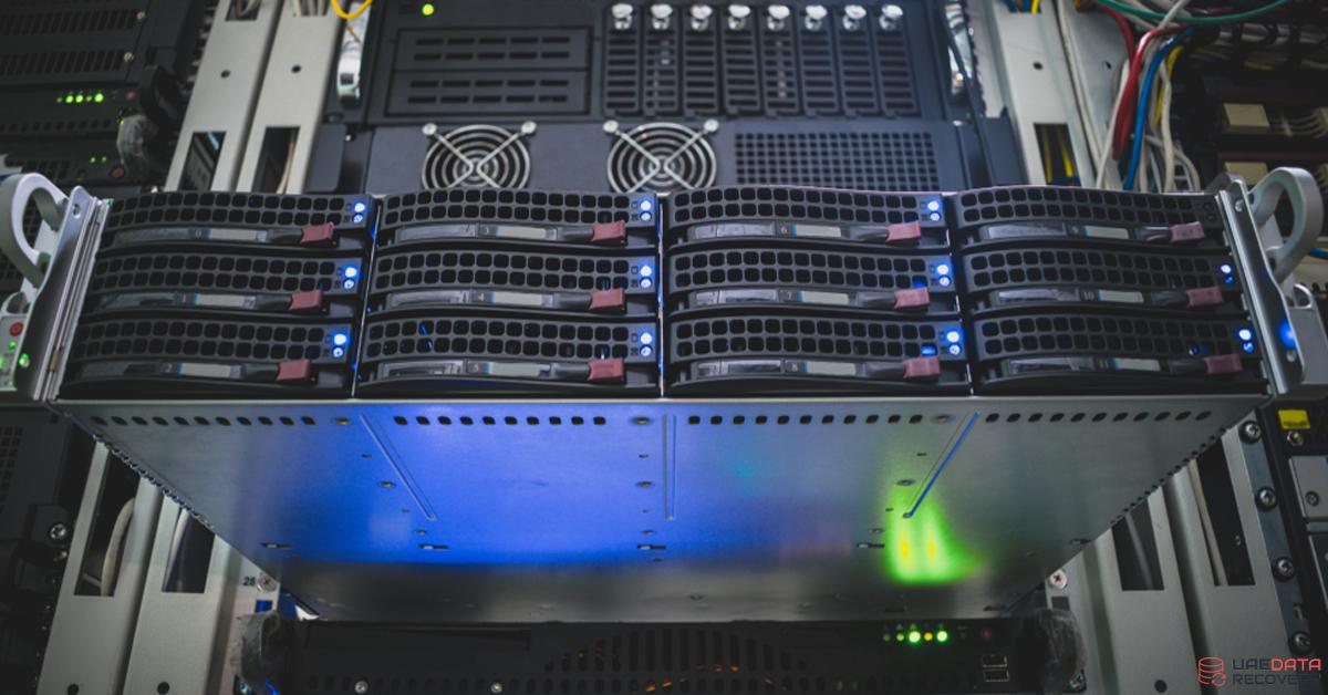 Raid-Data-Recovery-Service