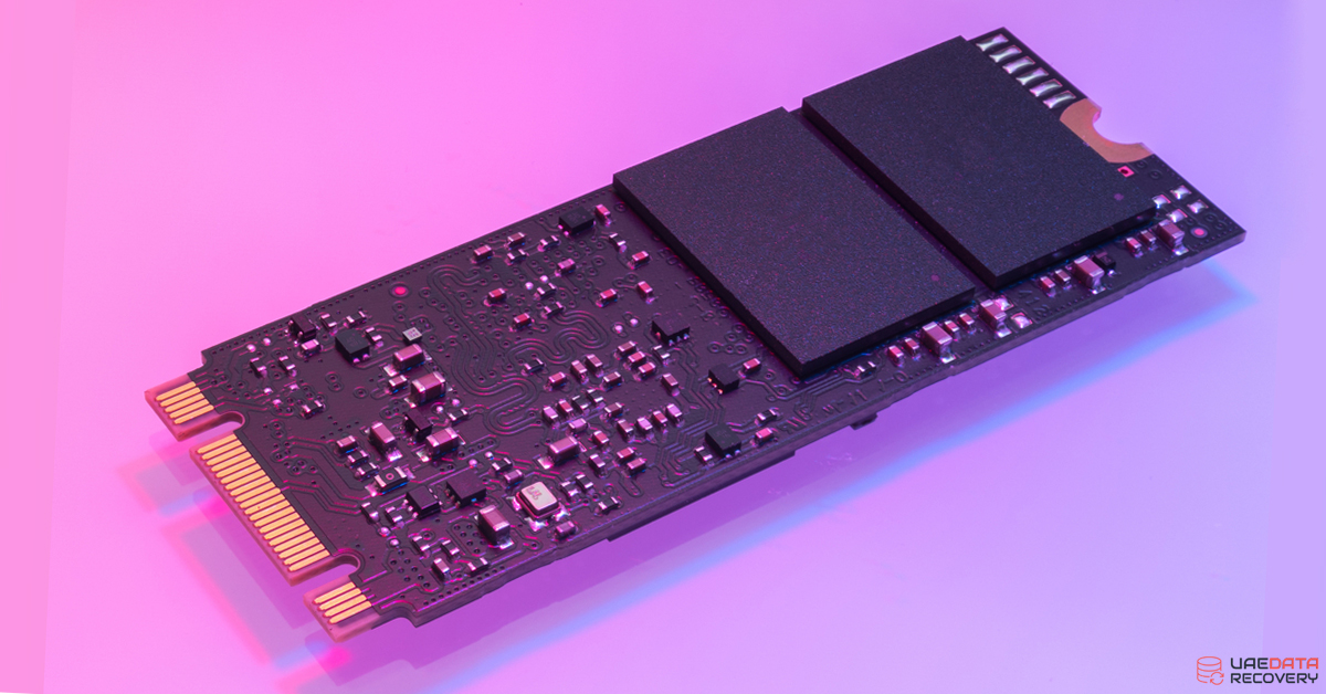 SSD-Data-Recovery-Services